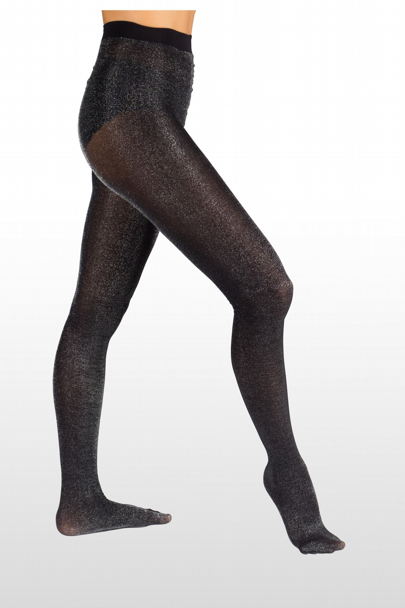 compra online Skating FOOTED TIGHTS WITH LUREX 40 DEN