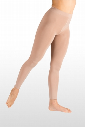 buy online store Skating FOOTLESS TIGHTS 100 DEN
