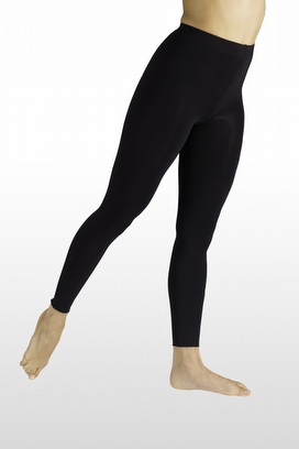 FOOTLESS TIGHTS 100 DEN