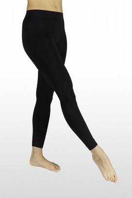 buy online store Skating FOOTLESS TIGHTS 160 DEN