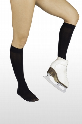 buy online store Skating KNEE HIGH SOCKS 50 DEN