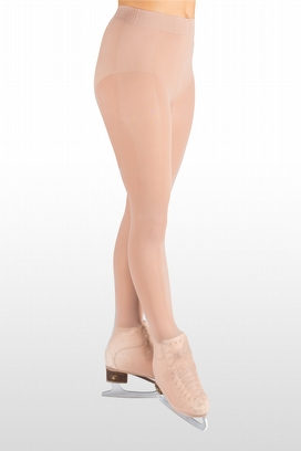 buy online store Skating OVER THE BOOT TIGHTS 50 DEN
