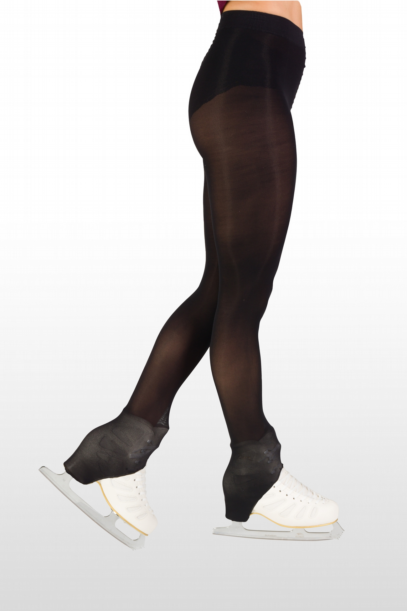 compra online Skating OVER THE HEEL TIGHTS 50 DEN