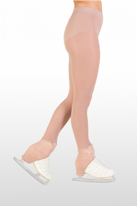 buy online store Skating OVER THE HEEL TIGHTS 50 DEN
